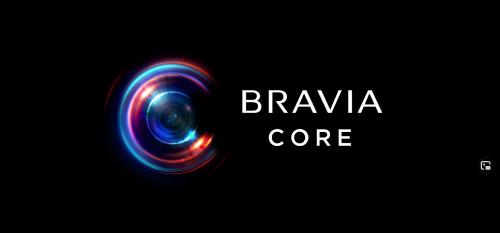 Bravia Core: Sony startet mit Streaming-Portal für die eigenen TV-Geräte