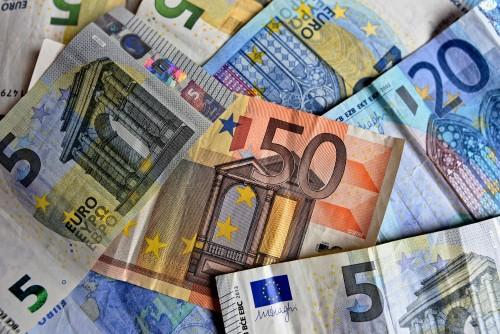 money geld euro