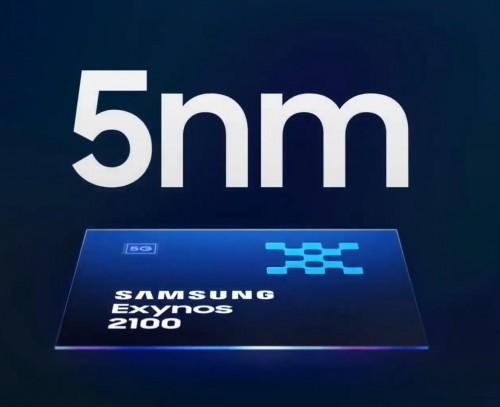 Exynos2100 Launch und AMD GPU Zukunft offiziell