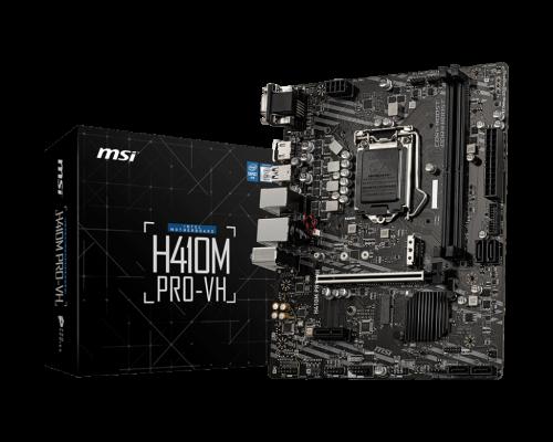 Intel: Rocket-Lake-S wohl nicht mit H410- und B460-Chipsätzen kompatibel