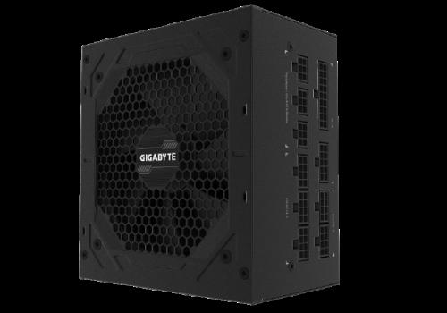 Gigabyte P1000GM: Kompaktes Netzteil mit viel Leistung