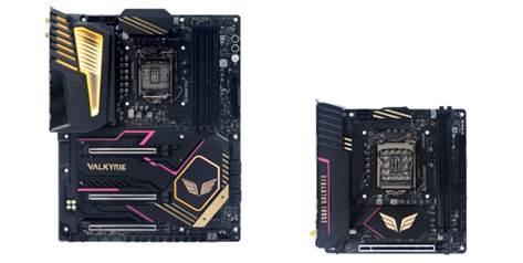 Biostar stellt Mainboards der Intel-500-Serie vor