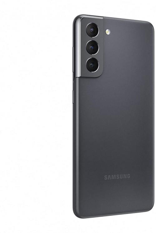 Samsung Galaxy S21: Schneller, besser und günstiger als der Vorgänger
