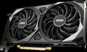 MSI stellt neue Grafikkarten der GeForce RTX 3060 Serie vor