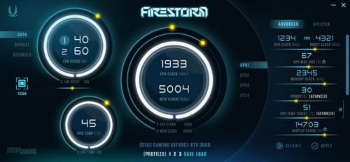 ZOTAC Gaming GeForce RTX 3060: Get Amplified
