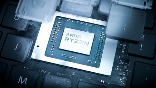 AMD Ryzen 9 5900HX sticht alle Notebook-Prozessoren in PassMark aus