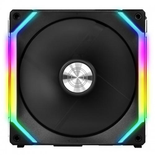 Lian Li UNI FAN SL140 RGB: Neue RGB-Lüfter ab sofort auch bei Caseking erhältlich