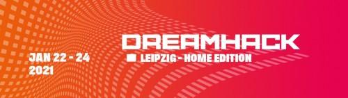 DreamStore: DreamHack - Home Edition von Caseking