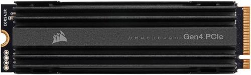 Corsair MP600 Pro SSD soll 7 GB pro Sekunde erreichen