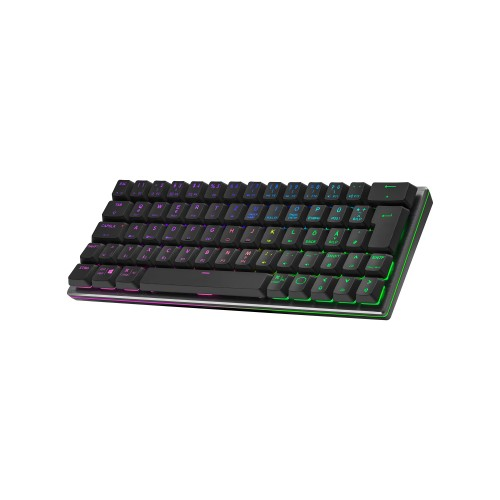 Cooler Master SK622: Low-Profile-Tastatur für Gamer