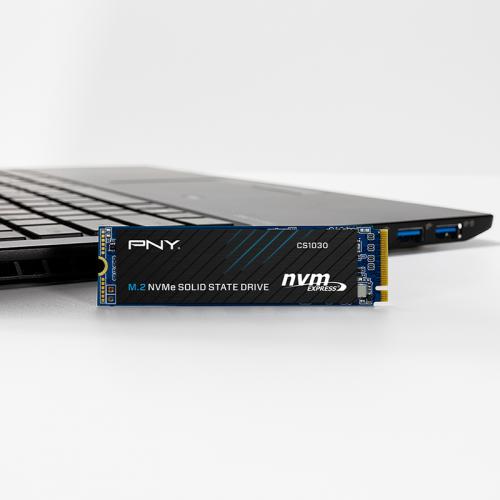 PNY CS1030: M.2-NVMe-SSD mit bis zu 2 TB Speicher