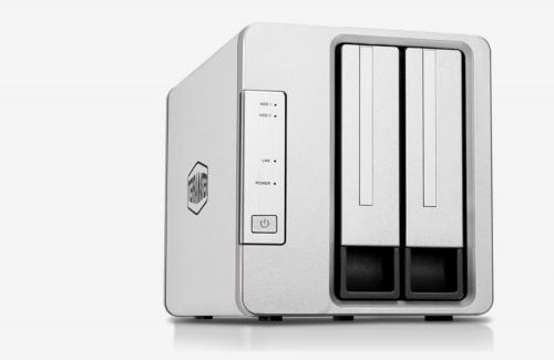 TerraMaster F2-422: NAS für Privat- und Business-Anwender