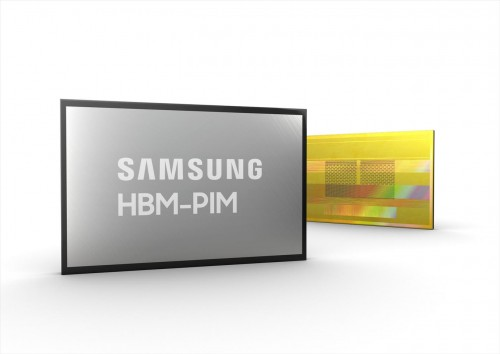 Samsung HBM-PIM: Neuer Grafikkartenspeicher mit eigener AI-Engine