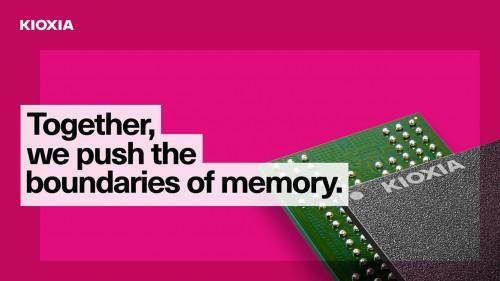 Bild: KIOXIA und WD stellen neue 3D-Flash-Speicher mit 162 Layern vor
