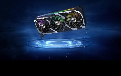 Asus GeForce RTX 3060: Drei Varianten der Grafikkarte mit 12 GB Speicher