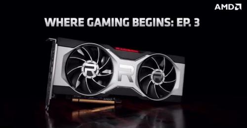 AMD: Neue Grafikkarten für Anfang März angekündigt