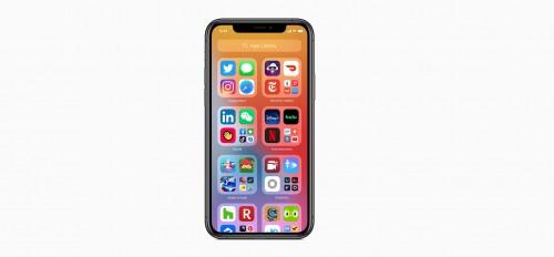 Apple: iOS-14-Verteilung geht schnell voran