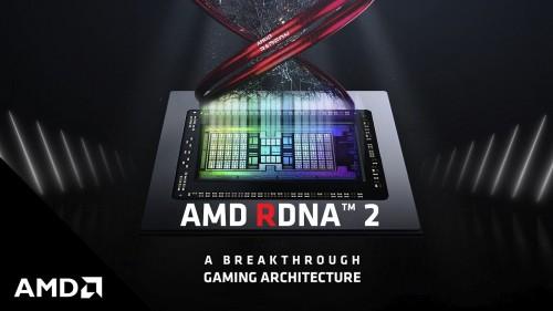 AMD Radeon RX 6600M: Neue RDNA-2-Grafikkarte erstmals aufgetuacht