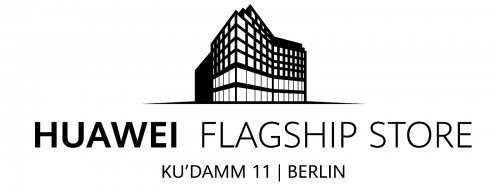 Huawei eröffnet neuen Store in Berlin