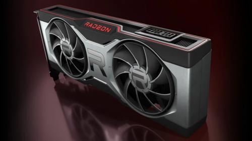 AMD Radeon RX 6600 XT und RX 6600 erstmals aufgetaucht