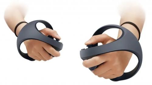 Screenshot 2021 03 18 PS5 Sony zeigt neue VR Controller mit adaptiven Triggern