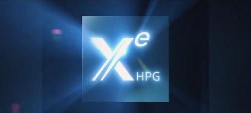 Intel zeigt Teaser der Xe HPG Gaming-Grafikkarte