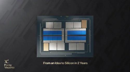 Intel: Erste Details einer HPC-Grafikkarte auf Basis der Xe-Architektur