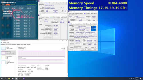 G.SKILL: Neuer DDR4-5333 Arbeitsspeicher für Intels Z590-Mainboards