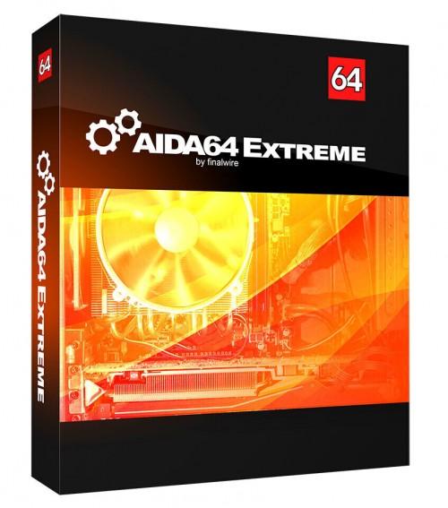 FinalWire stellt AIDA64 v6.33 mit Unterstützung von Rocket Lake-S vor