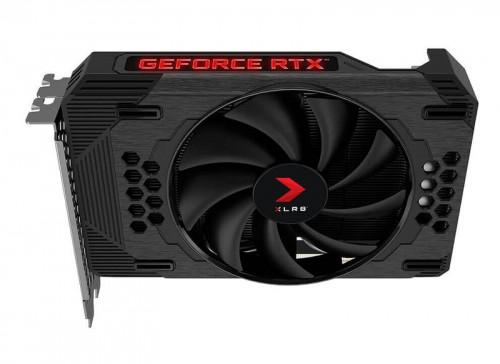 PNY GeForce RTX 3060 XLR8: Eine besonders schmale und kurze RTX 3060