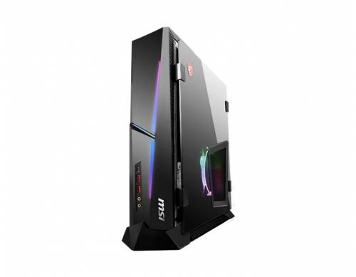 MSI stellt neue Desktop-PCs mit Intel Rocket-Lake-S-CPUs vor