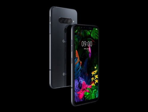 lg smartphone 2
