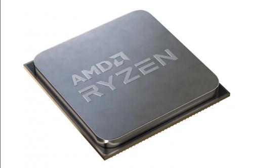AMD Ryzen 5000G: Neue CPUs mit integrierter Grafikeinheit