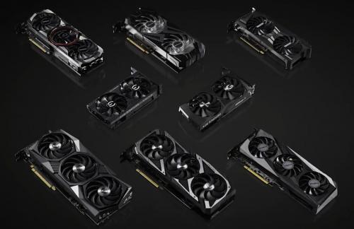 Nvidia GeForce RTX 3060 soll in der Mining-Performance wieder beschnitten werden