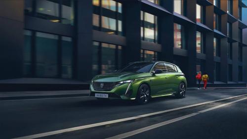 Peugeot reagiert auf fehlende Displays: Neuer 308 wieder mit Zeiger-Tacho