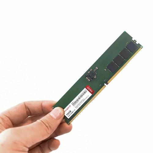 Asgard stellt DDR5-RAM mit 5.600 MHz und 128 GB in Aussicht