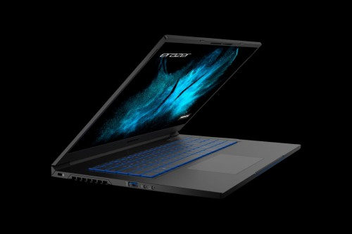 Erazer Beast X20: Gaming-Laptop von Medion mit GeForce RTX 3070