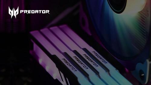 BIWIN stellt neuen RAM und Speicher der Marke Predator vor
