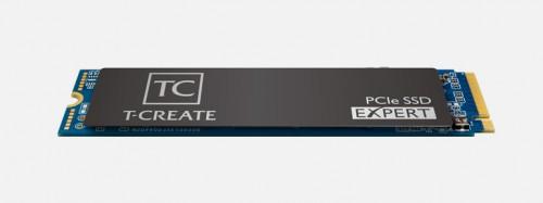 TeamGroup T-Create Expert: Erste SSD speziell fürs Chia-Mining vorgestellt