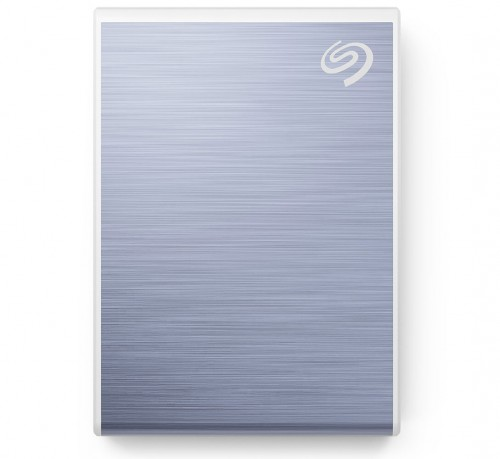 Seagate One Touch SSD: USB-3.2-Gen2-SSD mit guter Performance