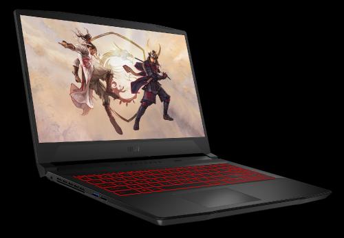 Bild: MSI präsentiert neue Notebooks mit GeForce RTX 3050 und 3050 Ti