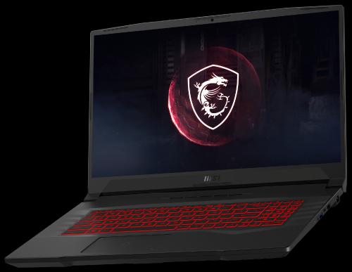MSI präsentiert neue Notebooks mit GeForce RTX 3050 und 3050 Ti
