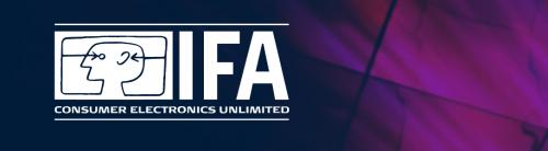 IFA 2021: Messe in Berlin wird im September nicht stattfinden