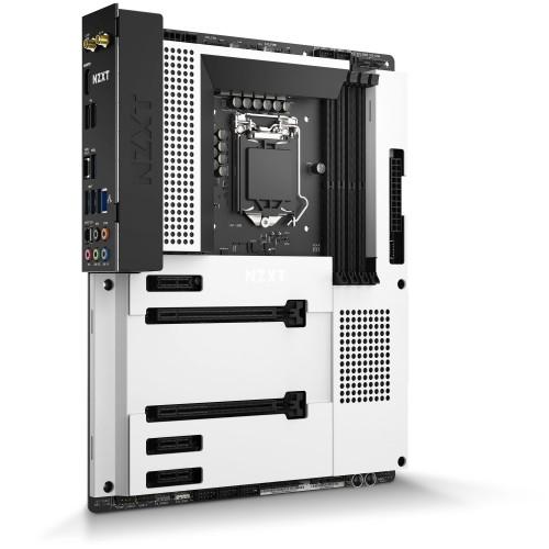 Bild: NZXT stellt N7 Z590 Motherboard vor