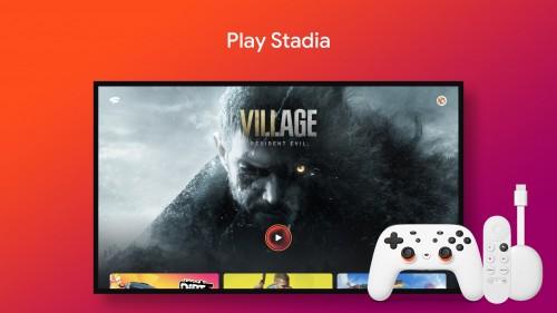 Google Stadia wird für Chromecast und Nvidia Shield vorbereitet