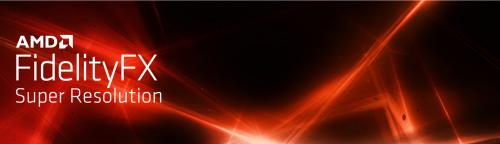 Fidelity FX Super Resolution: AMD sammelt Wünsche für unterstützte Spiele