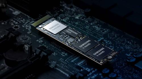 Samsung plant langfristig mit bis zu 1.000 Schichten V-NAND