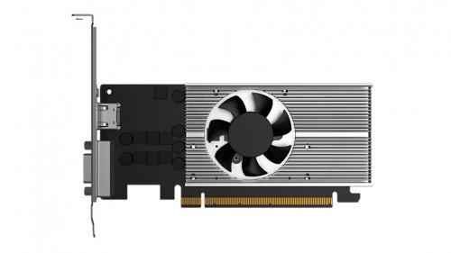 Gunnir Blue Halberd: Eigene Grafikkarte auf Basis der Intel Iris Xe DG1