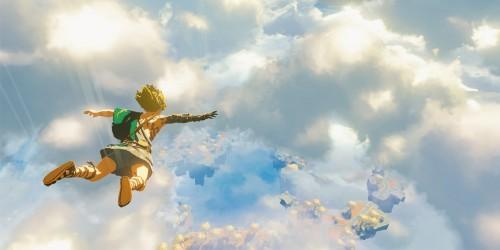 Zelda: Breath of the Wild 2 für nächstes Jahr angekündigt