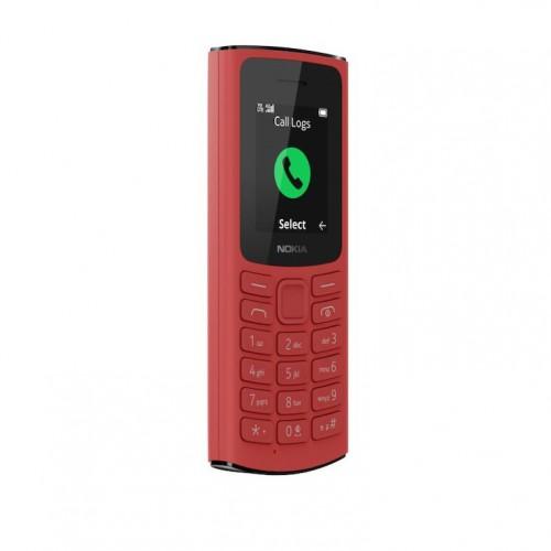 Nokia 105 und 110: Neue 4G-Handys mit VoLTE